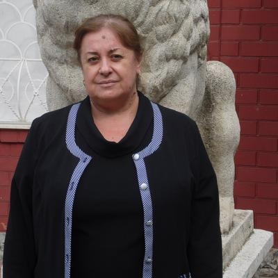 Татьяна Пугачева, 31 декабря 1977, Кингисепп, id224781189