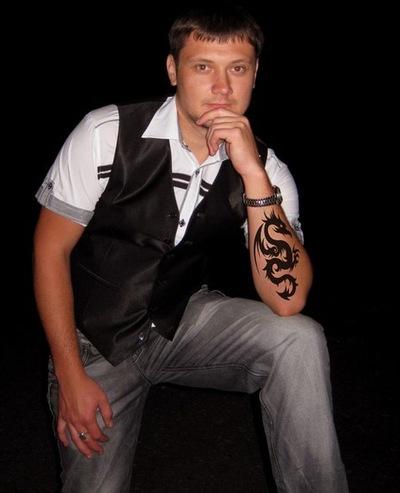 Алексей Измайлов, 14 октября 1988, Кемерово, id152297403