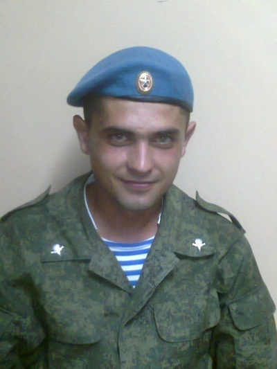 Сергей Гунькин, 8 марта , Серафимович, id111612585