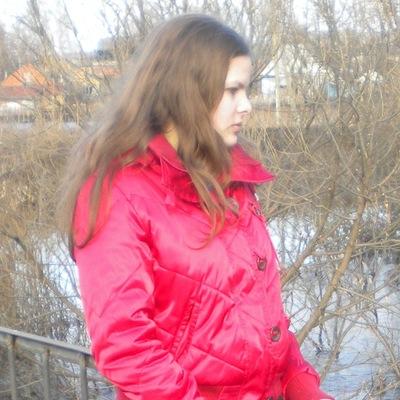 Яна Солон, 15 июня , Москва, id206943700