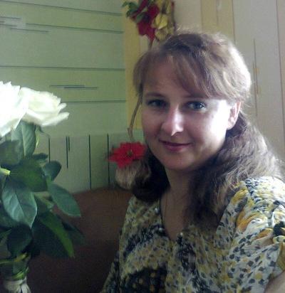 Руслана Кондратюк-Білоус, 17 мая 1978, Черкассы, id166322717