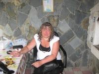 Лариса Захарова, id106797143