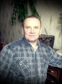 Алексей Налиткин, 20 июня 1961, Сибай, id107653890
