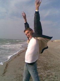 Сергей Зыков, Карабогаз