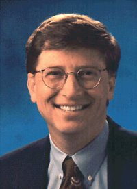 Билл Гейтс, id50806537