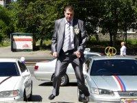 Сергей Глебов, 19 мая , Новосибирск, id6692626