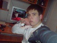 Юрик Смирнов, 13 июня 1990, Нягань, id80931968