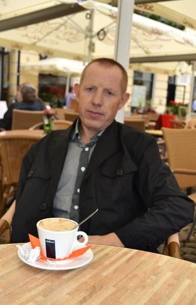 Юрий Васюков, 17 июня , Остров, id117394123