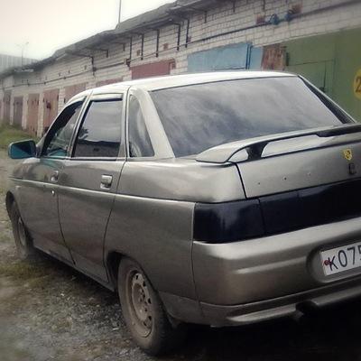 Денис Кучеров, 12 августа , Нижний Новгород, id145805178