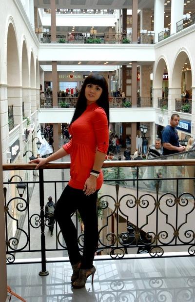 Екатерина Косияненко, 4 мая , Харьков, id138725464
