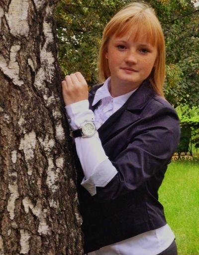 Екатерина Гуляева, 27 июля , Красноярск, id141503495