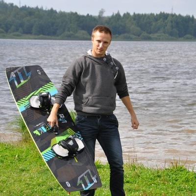 Николай Криушин, 10 октября , Москва, id54138500