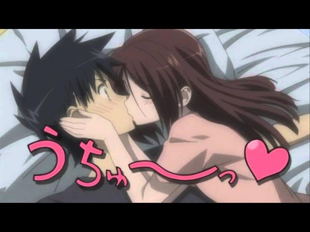 Поцелуй сестер OVA - смотреть онлайн аниме