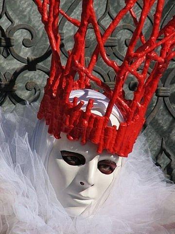 Венецианские маски X_540e2311
