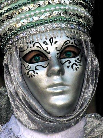 Венецианские маски X_e8fbfd4a