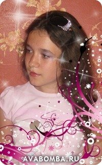 Леночка Girl, 16 октября 1995, Львов, id34774959