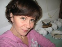 Любовь Саморянская, 13 января , Днепропетровск, id41277451