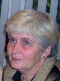 Зоя Бахвалова, 27 января 1958, Санкт-Петербург, id51998667