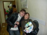 Нина Протасова, 28 марта , Фатеж, id82895908