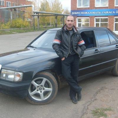 Рустам Мартиросян, 22 августа 1982, Кез, id109593060