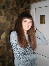 Таня Баршай, 23 марта , Калязин, id107629834
