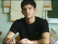 Айрат Галимов, 28 сентября 1989, Ижевск, id66016617