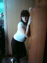 Дарья Шабалина, 20 июня 1984, Нижний Новгород, id101788265
