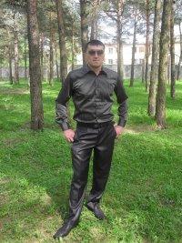 Нариман Агаев, 20 сентября 1988, Киев, id26545264