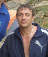 Андрей Новиков, 5 августа , Ангарск, id50036483