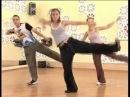 Хип-хоп урок для девушек (видео обучение) [uroki-online.com]