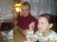 Света Кузнецова, 11 июля 1992, Онега, id86044017