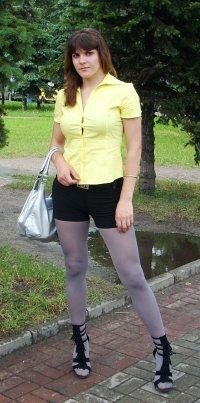 Лена Косоварова, 21 июня 1988, Брянск, id98035089