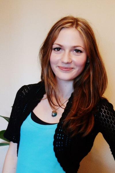 Екатерина Филимонова, 5 октября 1995, Самара, id45769389