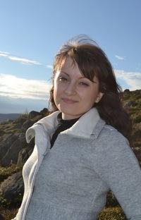 Кристина Кожухарь, 23 февраля , Мурманск, id49094455