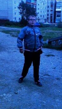 Алексей Шмырин, 11 июня 1995, Невьянск, id140130671