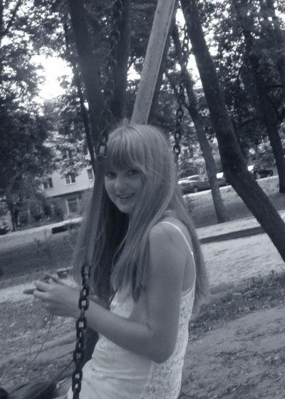 Настёна Диденко, 13 мая , Донецк, id175416720