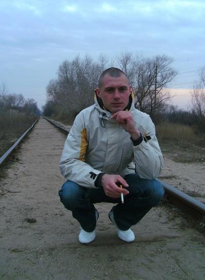 Валентин Володин, 9 января 1988, Херсон, id112477745