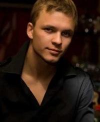 Антон Бреусов, 25 сентября , Санкт-Петербург, id127952870