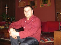 Бекзод Матьякубов, 27 декабря , Екатеринбург, id16862800