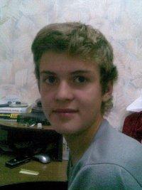 Diman Okonenko, 9 июля , Оренбург, id57489586