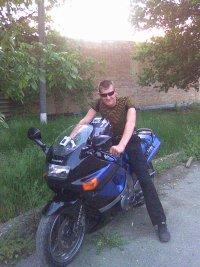 Евгений Овчинников, Москва, id65355334