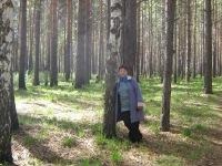 Галина Власова, 27 марта , Екатеринбург, id70535266