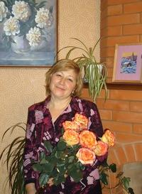 Скворцова Нина (Акдигитова)