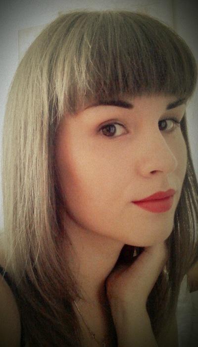 Лилия Лилия, 9 марта 1992, Москва, id136507385