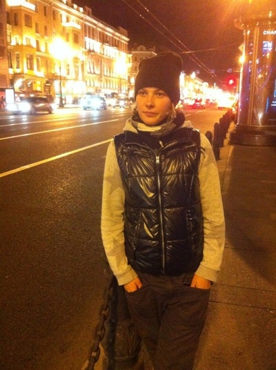 Настя Галеева, 22 марта , Санкт-Петербург, id155547458