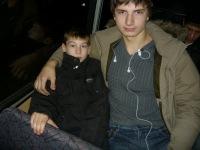 Данил Губанов, Челябинск, id112443759