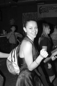 Наталья Natasha, 7 апреля 1985, Казань, id30731575