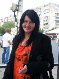 Оксана Миколенко, 25 октября , Смела, id48331286