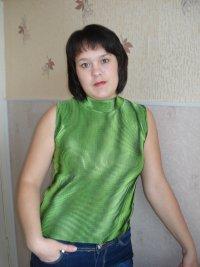 Татьяна Турова, 8 апреля 1993, Набережные Челны, id51162263