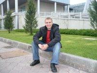 Сергей Тужилин, 30 мая , Салават, id51227255